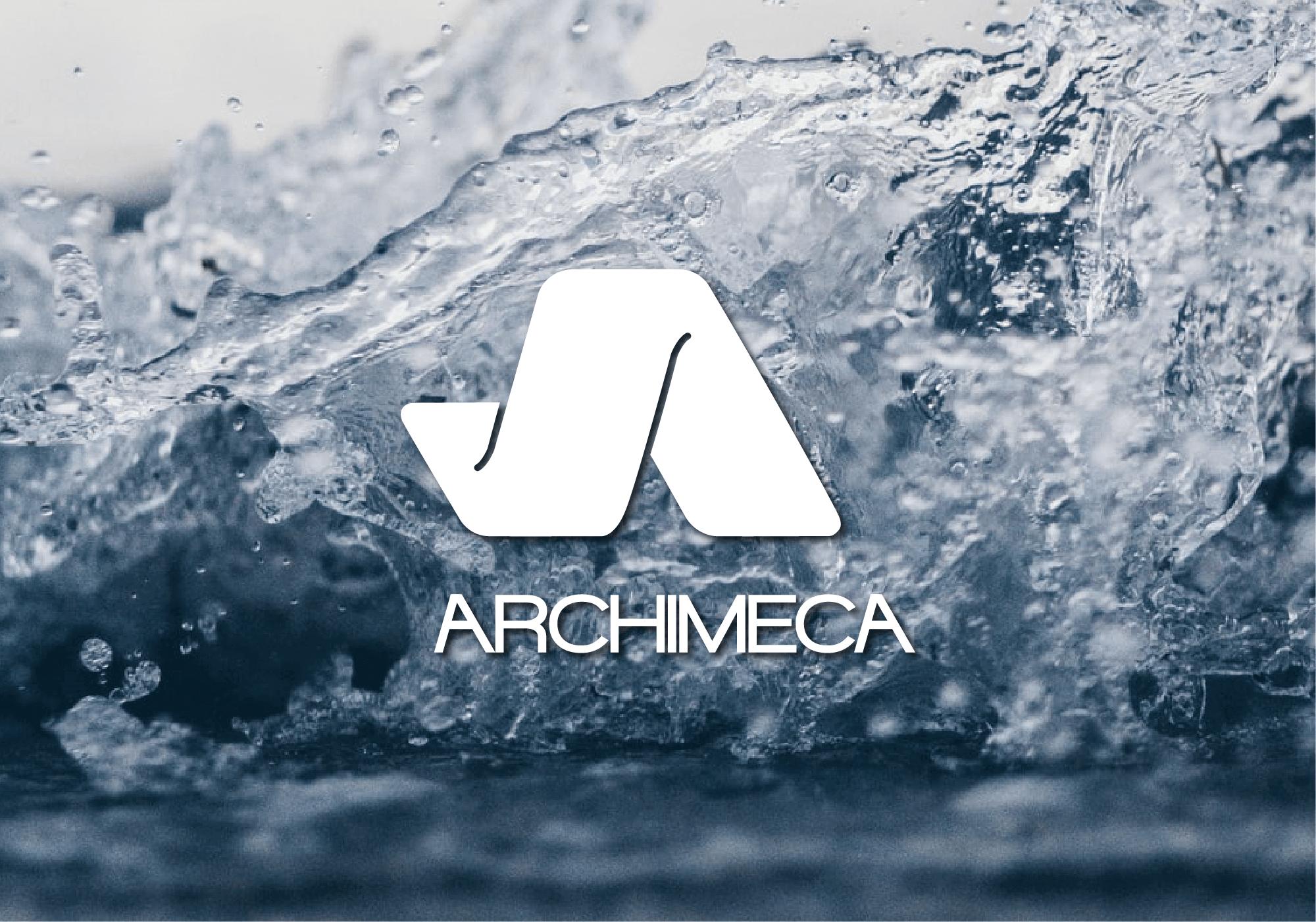 LOGO  ARCHIMECA