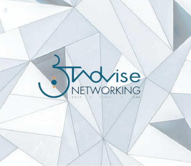 LOGO BTAdvise Networking