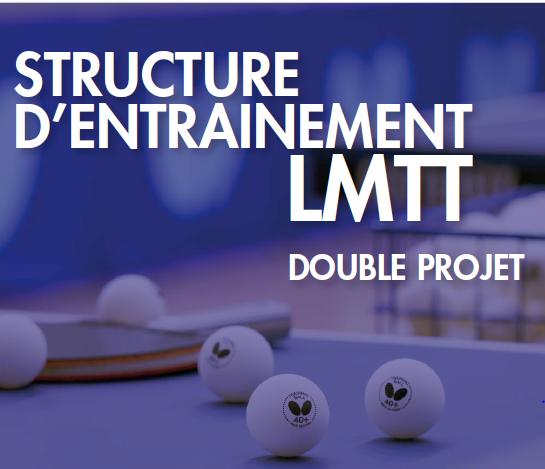 Flyer sport-étude LMTT